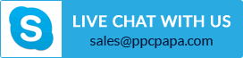 Live Chat with us on Skype